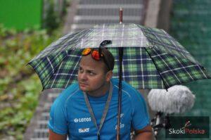 """Sławomir Hankus dla SP: """"Potrzeba dziewczyn, które chcą skakać na nartach"""""""