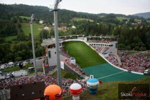 Bilety na FIS Grand Prix Wisła 2016 już w sprzedaży!