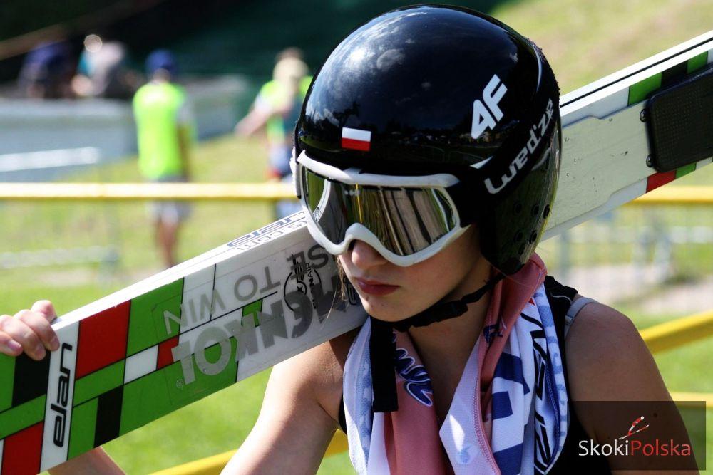 FIS Cup Pań w Szczyrku: Rajda o krok od drugiego triumfu!