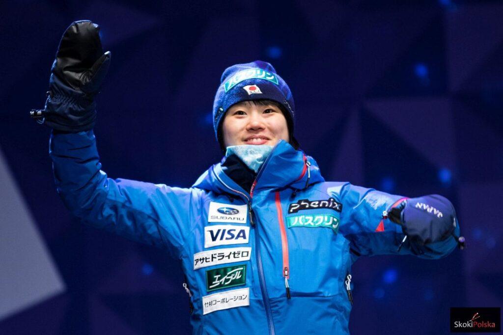 Sapporo: Ito dwukrotnie lepsza od Takanashi na krajowym podwórku