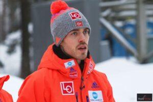 ZIO PyeongChang: Stjernen zdominował czwartkowe treningi