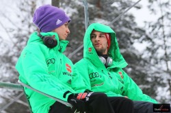 Andreas-Wellinger-i-Markus-Eisenbichler-fot.-Julia-Piątkowska