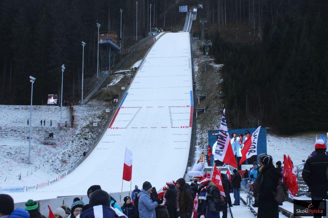 PŚ Engelberg: Przed nami konkurs, czy Polacy wrócą na podium? (LIVE)