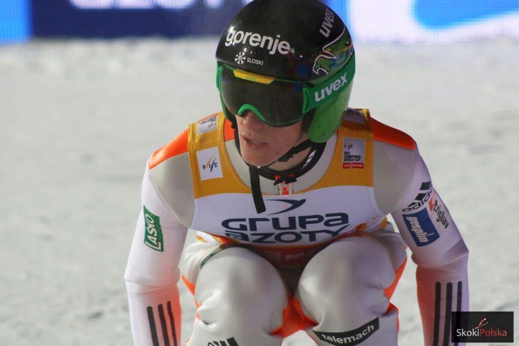 PŚ Sapporo: Słoweńska dominacja w pierwszej serii, czterech Polaków w finale