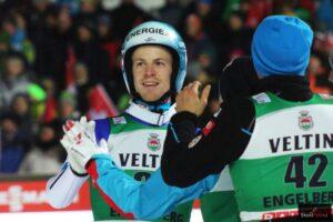 Siedmiu Austriaków powalczy na początku Turnieju Czterech Skoczni