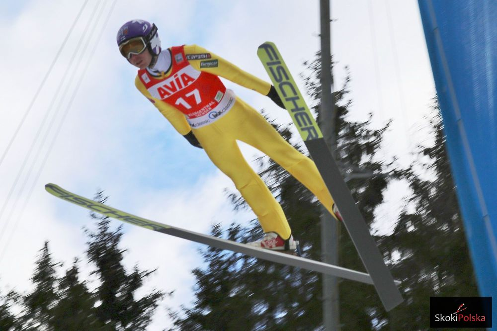 """Finowie liczą na rywalizację w Kuusamo, Olli: """"Dobre skoki przyjdą na czas"""""""