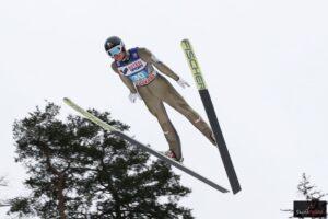 FIS Cup Whistler: Tollinger prowadzi, Pilch najwyżej z Polaków