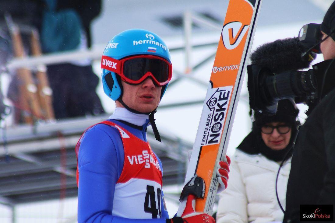 Denis Kornilov (fot. Julia Piątkowska)