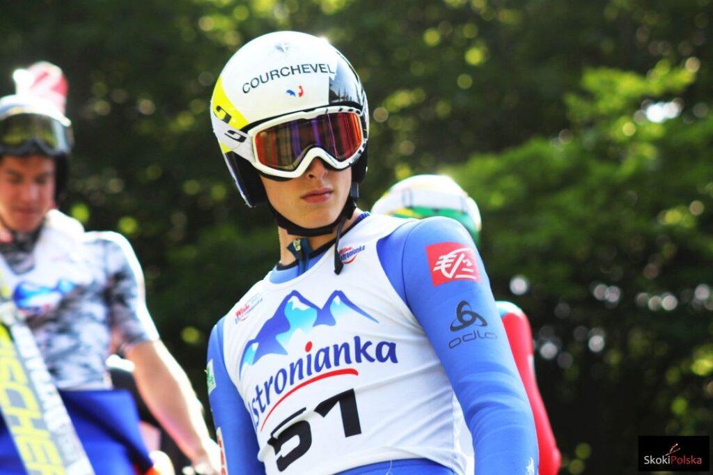PK Engelberg: Learoyd niespodziewanym liderem, dwóch Polaków w finale