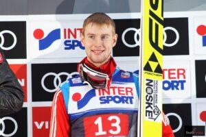 Czajkowski: Klimov mistrzem Rosji i nowym rekordzistą dużej skoczni!