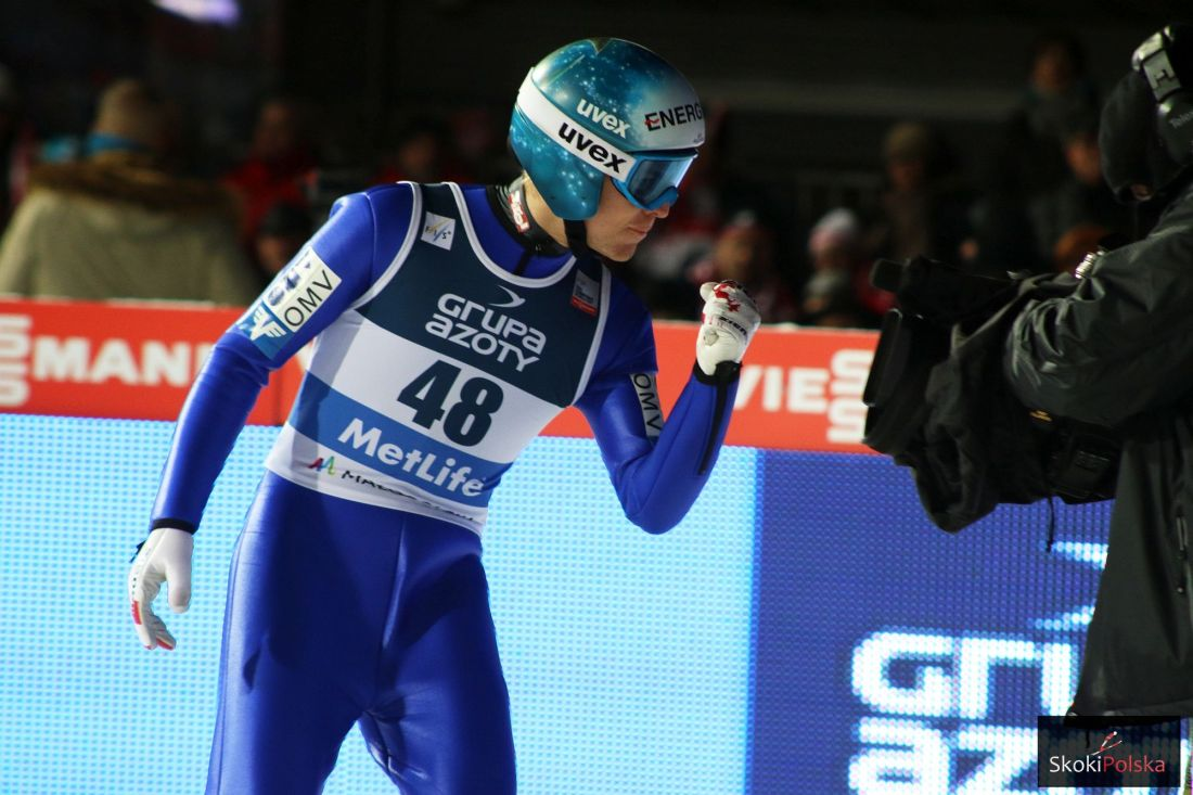 PŚ Lahti: Triumf Hayboecka, pierwsze podium Geigera, Kubacki jedenasty!