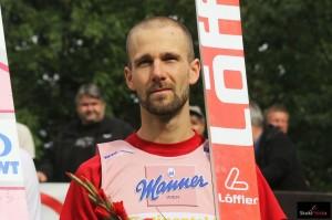 Pius Paschke, fot. Julia Piątkowska