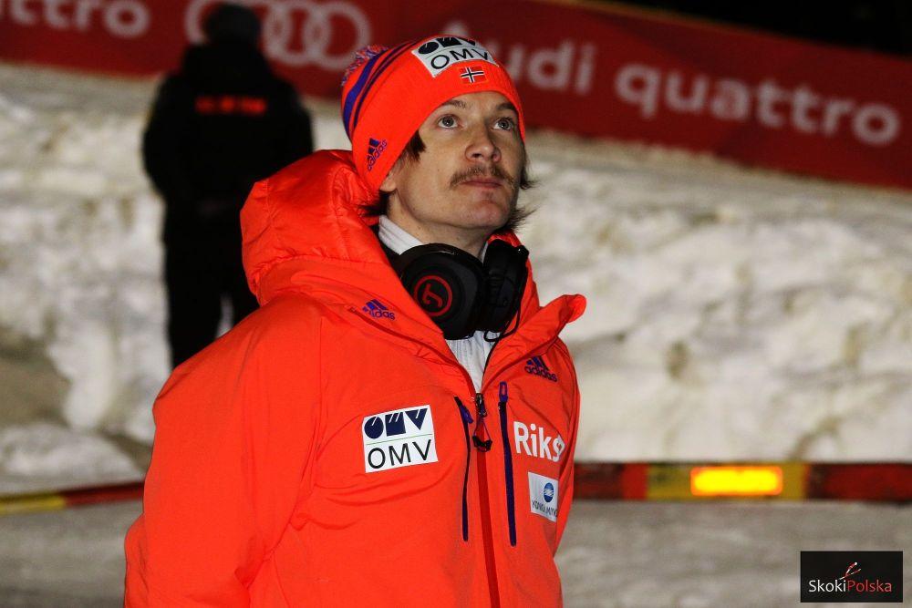 Hilde wraca do Pucharu Świata, ponad 40 Norwegów poskacze w zawodach FIS!