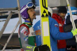 Skład reprezentacji Finlandii na PŚ w Lahti, wraca Ahonen