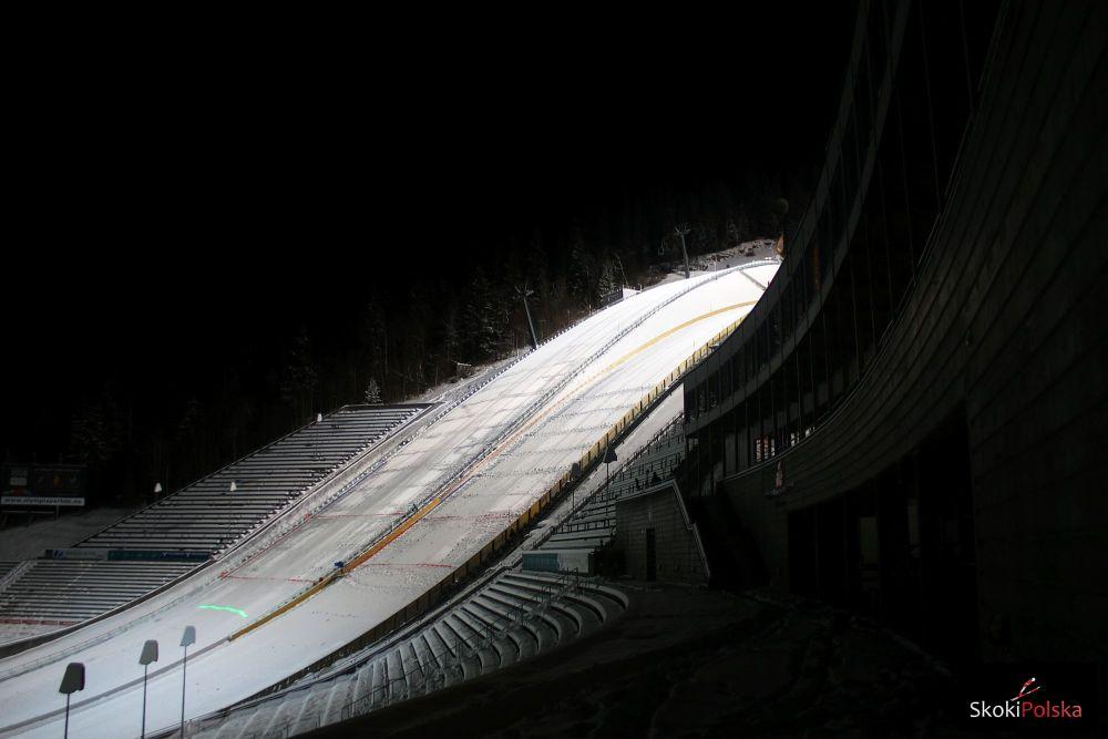 Skocznie w Lillehammer (fot. Julia Piątkowska)