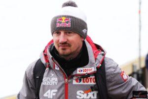 Adam Małysz nadal w czołówce najpopularniejszych polskich sportowców