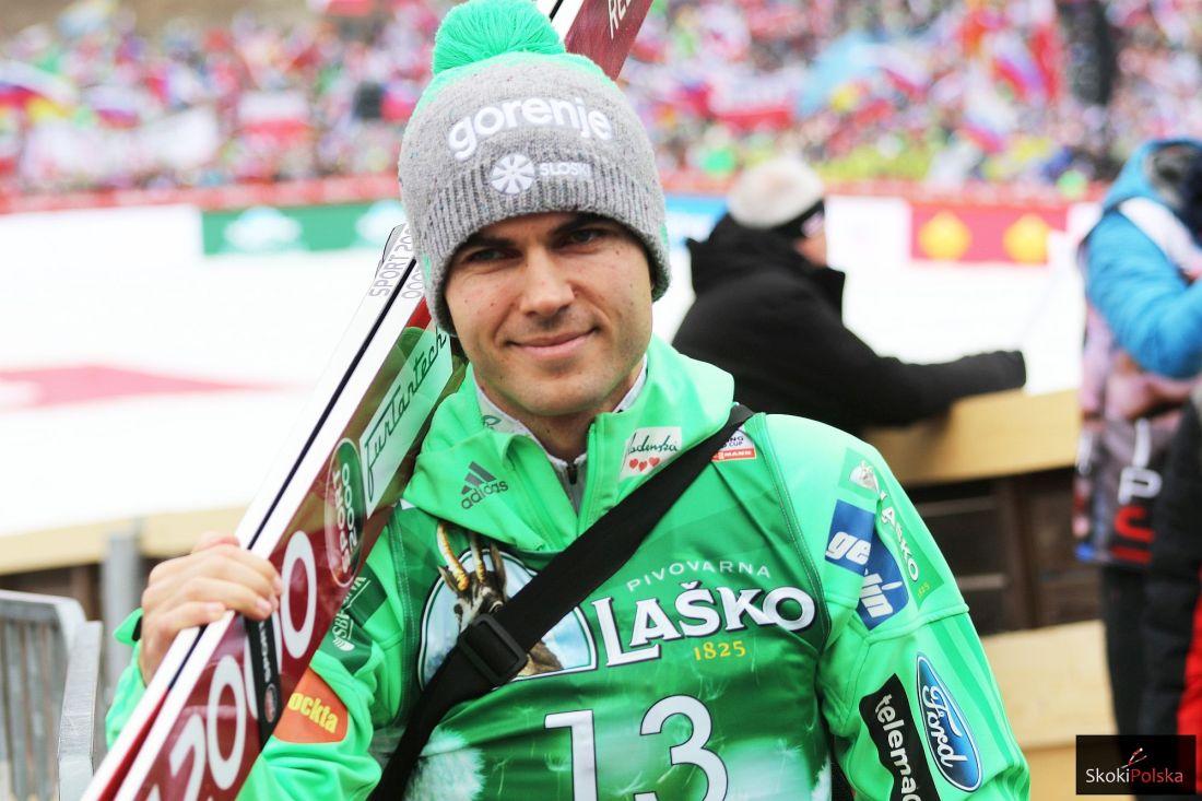Jernej Damjan (fot. Julia Piątkowska)