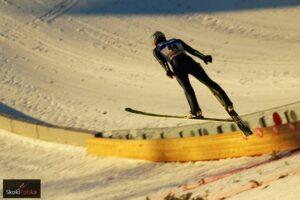 FIS Cup Notodden: Przed nami drugi dzień skoków, Polacy na starcie (program)