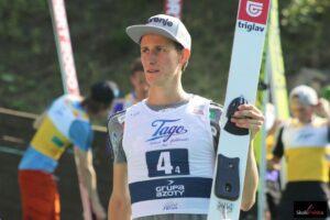 LGP Hinzenbach: Prevc przed Kubackim w kwalifikacjach