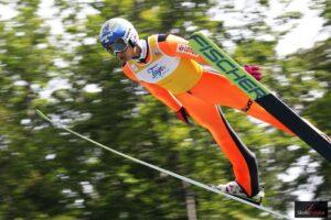 FIS Grand Prix Wisła 2016 – konkurs indywidualny (FOTORELACJA)