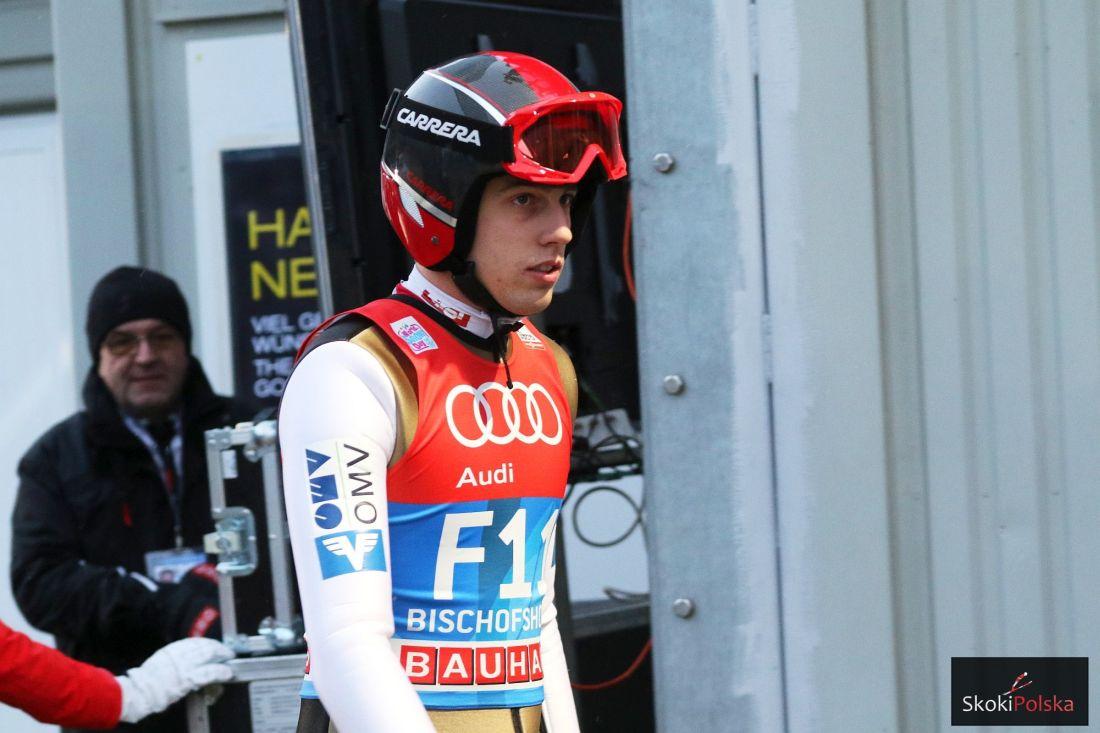 Lukas Mueller, fot. Julia Piątkowska