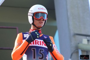 8H7A6942 300x199 - FIS Cup Zakopane: Wohlgenannt najlepszy w pierwszej serii, Stękała drugi!