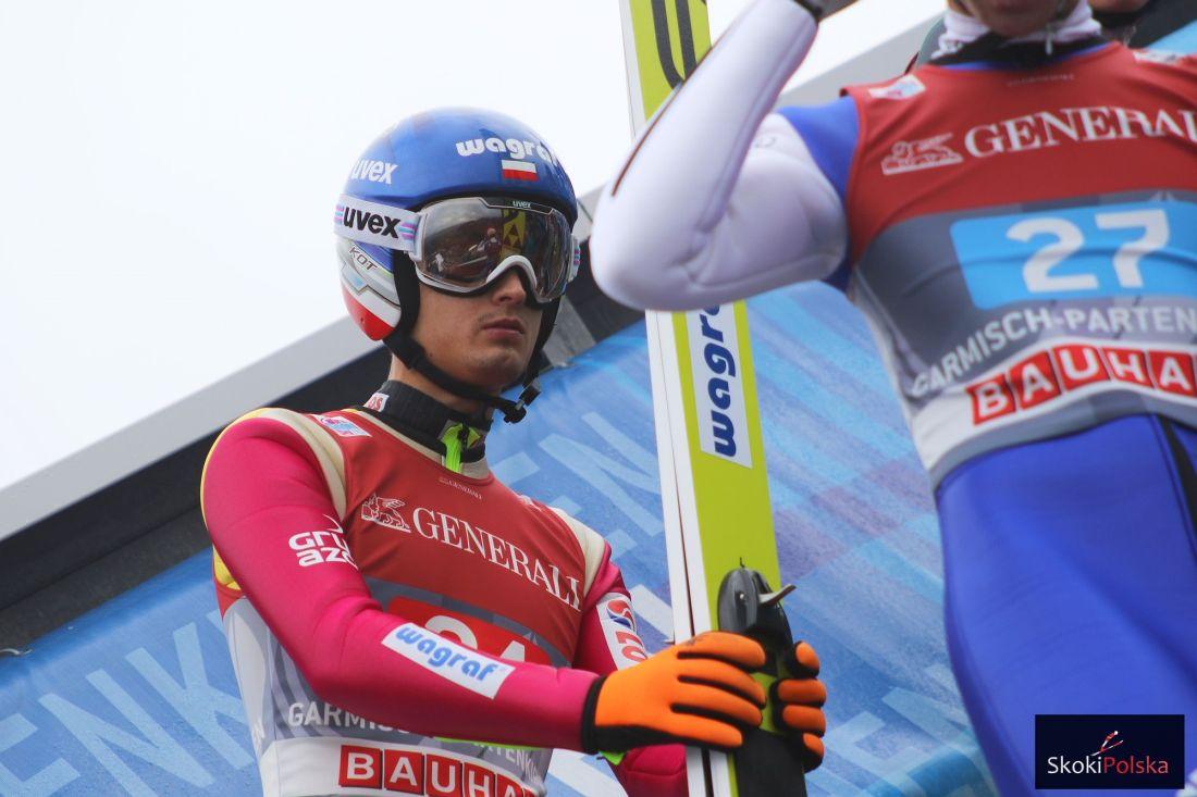 8H7A7531 - Roszady Łukasza Kruczka przed konkursami w Lahti