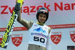 Bresadola, Insam i Malsiner zwycięzcami letnich mistrzostw Włoch