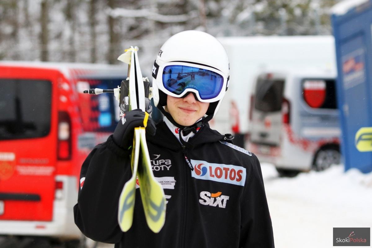 You are currently viewing 20 reprezentantów Polski powalczy w cyklu FIS Cup w Zakopanem!