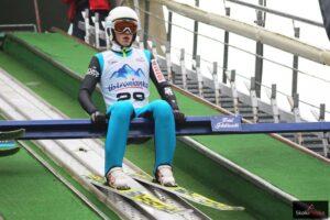 FIS Cup Notodden: Bradatsch na czele serii próbnej, Pilch dziewiąty