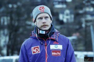 ZIO PyeongChang: Johansson i Leyhe najlepsi w treningach, Stoch w czołówce!