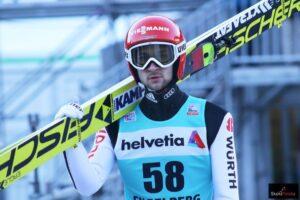 TCS Ga-Pa: Eisenbichler wygrywa kwalifikacje, w konkursie powalczy ze Stochem!