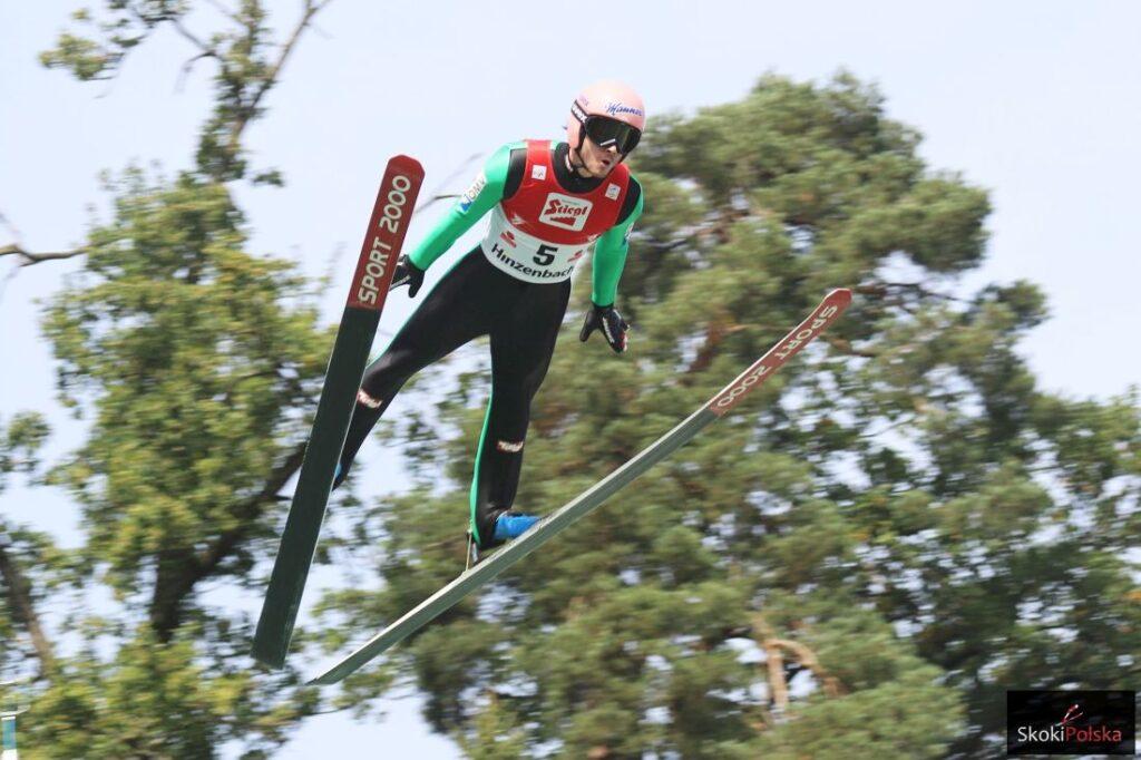 Bischofshofen: Fettner najlepszy w mistrzostwach Austrii!
