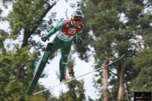 PK Sapporo: Zupancic kontynuuje zwycięską passę, dwóch Polaków z punktami