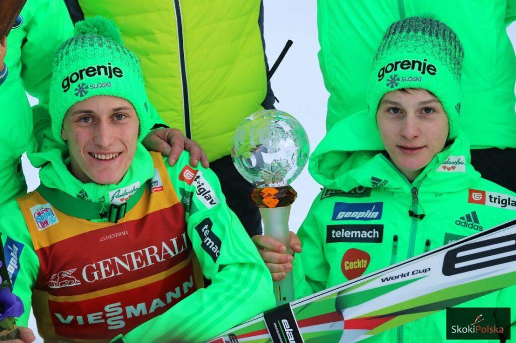 Turniej Czterech Skoczni w Garmisch-Partenkirchen (fotogaleria)