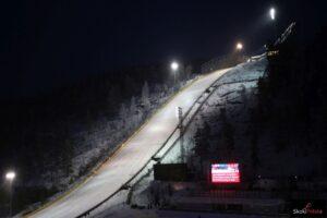 PK Kuusamo: Druga odsłona Pucharu Kontynentalnego, trening przesunięty na 9:30