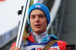 Philipp Aschenwald (fot. Julia Piątkowska)