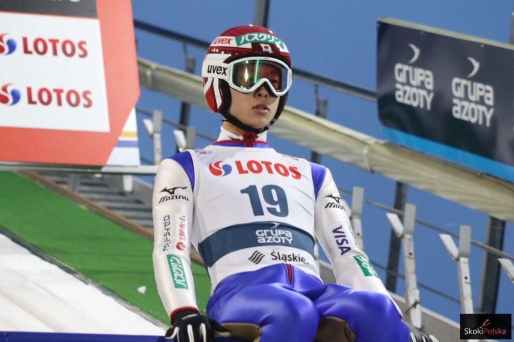 LGP Hakuba: R. Kobayashi najlepszy w kwalifikacjach, Murańka trzeci!