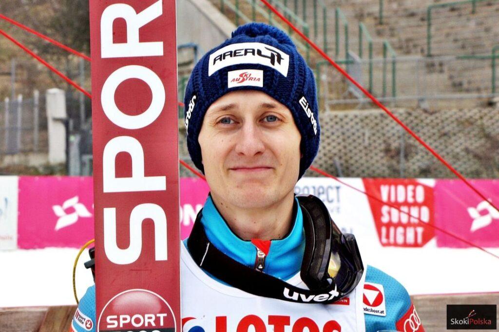 Aigner zwycięża w PK w Sapporo