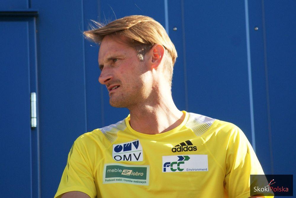 Jakub Janda (fot. Bartosz Leja)