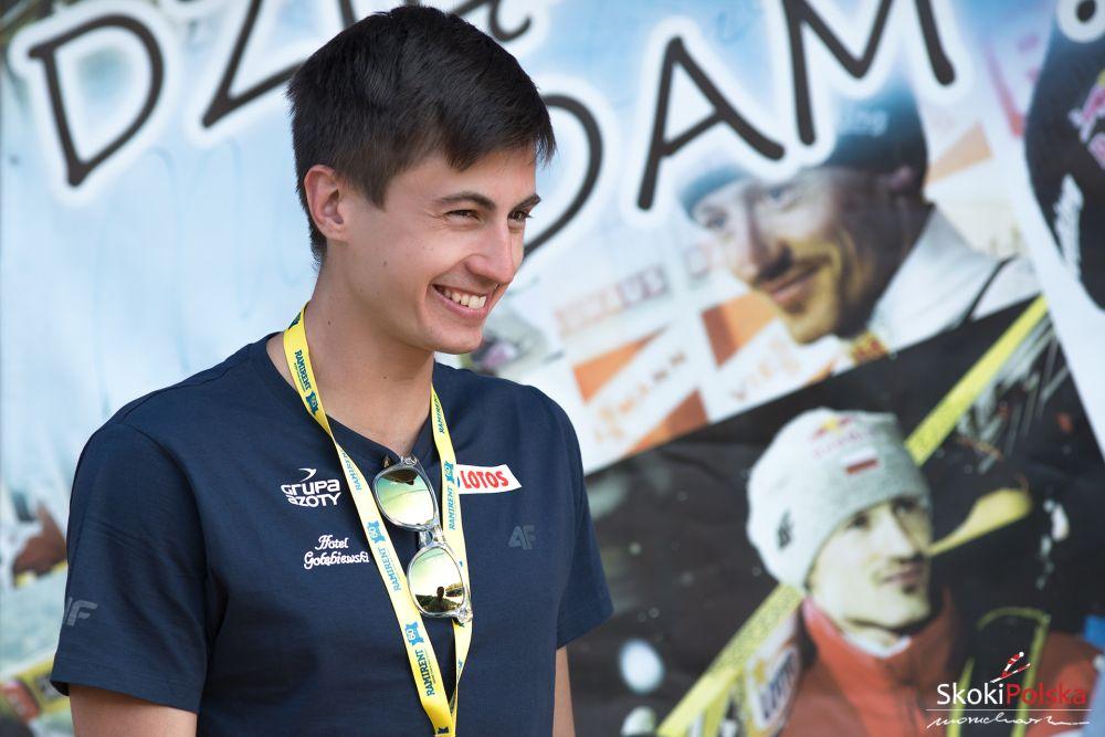 FIS Cup Whistler: Kolejne zwycięstwo Jakuba Kota!