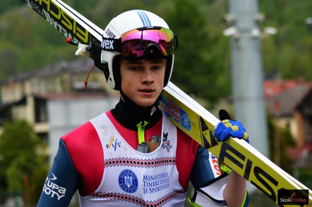 Junior dołączy do składu Polaków na LPK we Frenstacie
