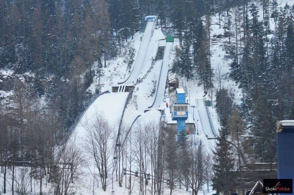 Mistrzostwa TZN: Bukowski i Karpiel triumfują w Zakopanem