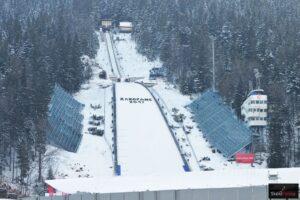 W Zakopanem świetne zimowe warunki, od jutra Puchar Świata! (FOTO)