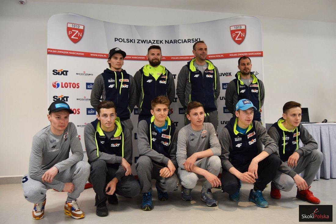 Mocna polska siódemka na Puchar Kontynentalny w Lillehammer