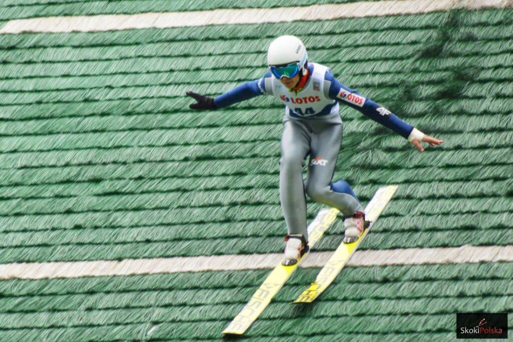 """FIS Cup Kandersteg: Wygrana Masamitsu Ito, bez Polaków w """"10"""""""