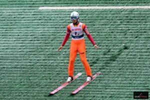 FIS Cup Einsiedeln: Kastelik i Zajc na czele serii próbnej