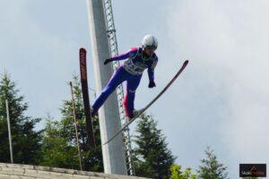 FIS Cup Pań Szczyrk: Rajda zmierza po kolejne zwycięstwo!