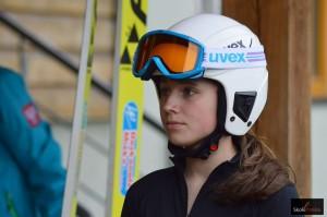 Anna Twardosz (fot. Julia Piątkowska)