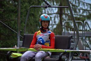 FIS Cup Zakopane: Stękała zwycięża, Podżorski na podium !